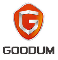 Goodum Digital door lock